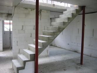 бетонный - Нужные схемы и описания для всех.